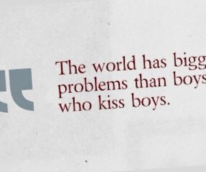 quotes, gay, and boy image