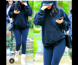 outfit, outfits, and kyliejenner image