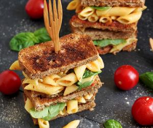 delicious, vegan, and vegetarian image