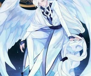 anime, ángel, and card captor sakura image