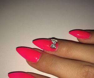 2016, nail, and nails image