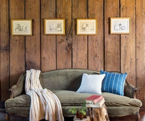 comfy, home decor, and tumblr image