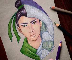 mulan, princess, and amazing image