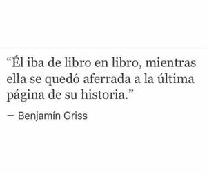 amor, desamor, and libros image