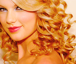 pretty and Taylor Swift image