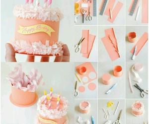 creative, gift, and happy birthday image