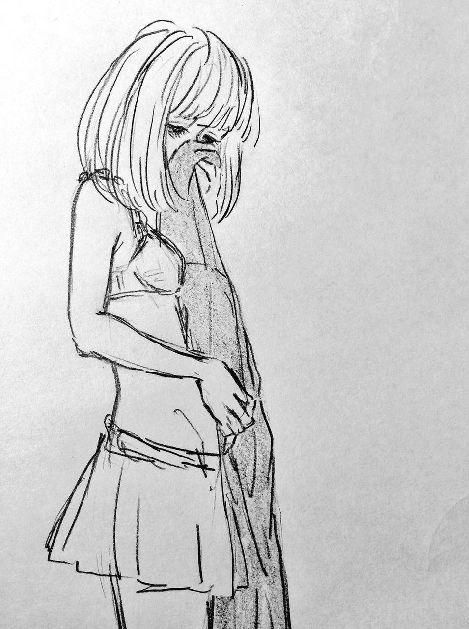 poem, word, and 女の子 image