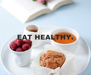 healthy, food, and breackfast image