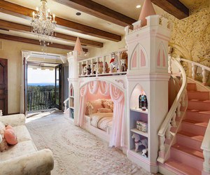 bedroom, home, and goals image