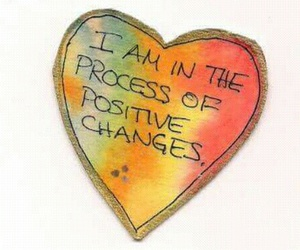 love, change, and frases image