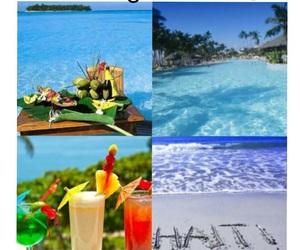Caribbean, Carribean, and haiti image