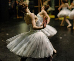 ballet and ladysuzanne image