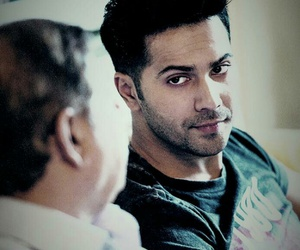 bollywood and varun dhawan image