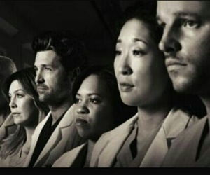 surgeon, grey's anatomy, and grey' s anatomy image