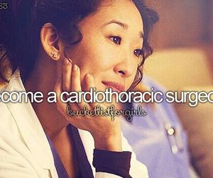 cardio, christina, and surgeon image