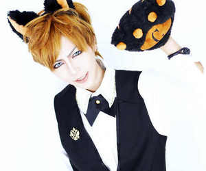 cosplay, cosplayer, and hyko image