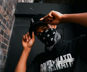 dope, streetwear, and trill image