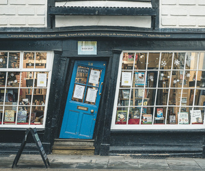 bookshop and photography image