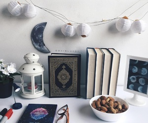islam, book, and room image