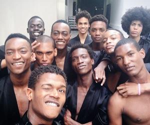 adonis bosso, black, and boys image