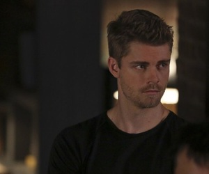 luke mitchell and agents of shield image