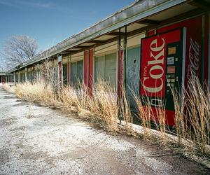 abandoned and coke image