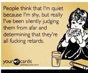 ecard, judging, and people image
