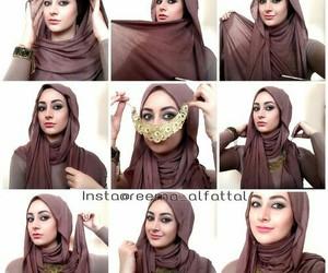 hijab image