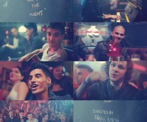 Collage, thewanted, and loslads image