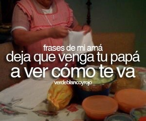 funny, jaja, and mexican moms image