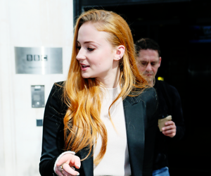 beautiful, sophie turner, and got image