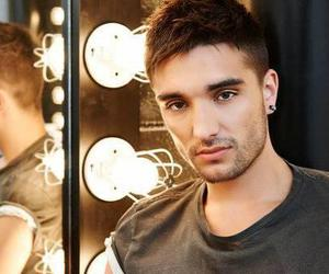 thomas, tomparker, and thewanted image