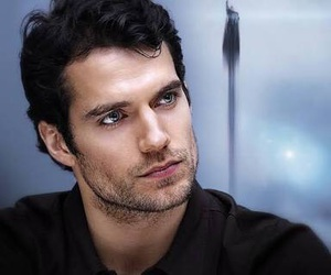 Henry Cavill, superman, and actor image