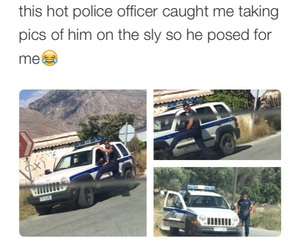 police and tumblr image