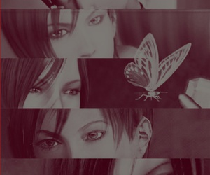 game, resident evil, and ada wong image