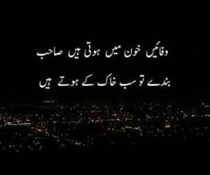 novels, urdu, and quotes image