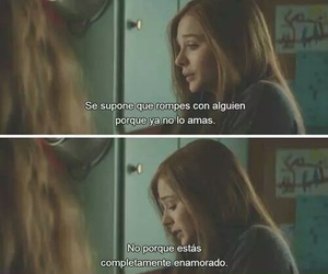 love, frases, and if i stay image
