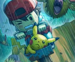 hash and pokemon image