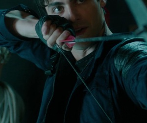 shadowhunters, alec, and lightwood image