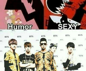 kpop, sexy, and bts image