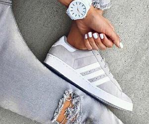 adidas, tennis, and moda image