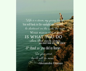 beautiful, mine, and quote image