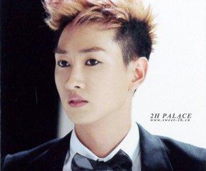 eunhyuk, super junior, and handsome image