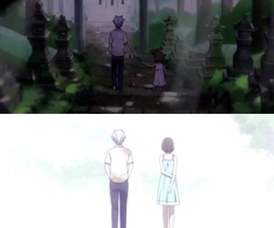anime, love story, and manga image