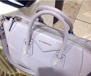 Givenchy, fashion, and bag image