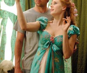 enchanted, patrick dempsey, and disney image
