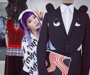 tokyo fashion, tokyo street style, and la carmina image