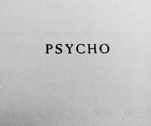 Psycho image