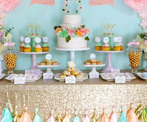 cakes, decoration, and diy image