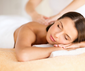 enjoy, relax, and spa image